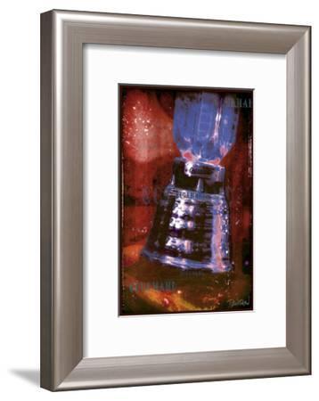 Gourmand - Blender III-Pascal Normand-Framed Art Print