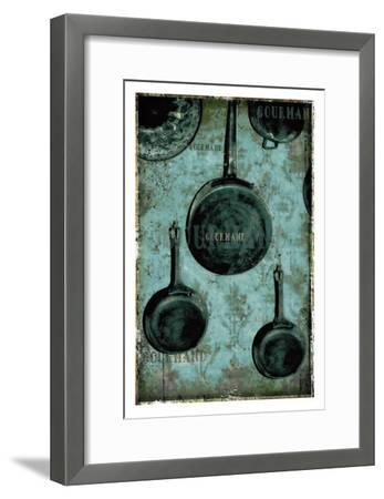 Gourmand: Casserole I-Pascal Normand-Framed Art Print
