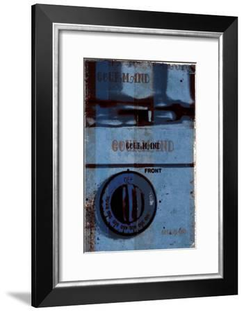 Gourmand: Front I-Pascal Normand-Framed Art Print