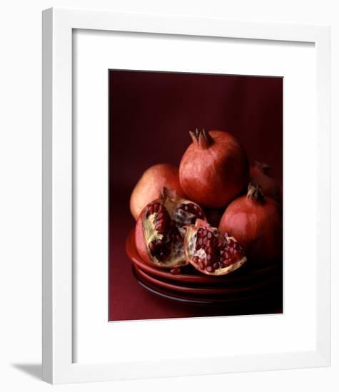 Gourmet - January 2000-Romulo Yanes-Framed Photographic Print