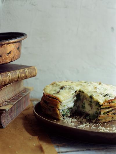 Gourmet - January 2007-Romulo Yanes-Premium Photographic Print