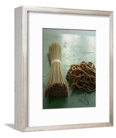 Gourmet - July 2006-Romulo Yanes-Framed Premium Photographic Print