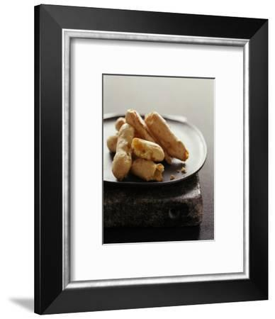 Gourmet - March 2005-Romulo Yanes-Framed Premium Photographic Print