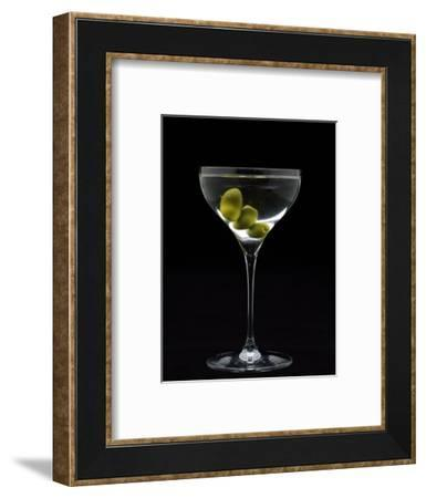 Gourmet - March 2007-Romulo Yanes-Framed Premium Photographic Print