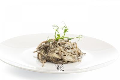 Gourmet Plate-Fabio Petroni-Photographic Print