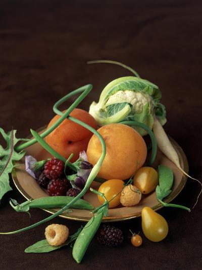 Gourmet - September 2000-Romulo Yanes-Premium Photographic Print