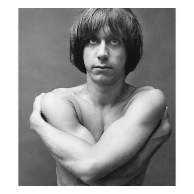 GQ - April 1971-Peter Hujar-Premium Photographic Print