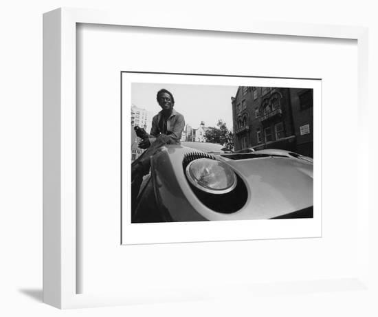 GQ - December 1970-Mark Patiky-Framed Premium Photographic Print