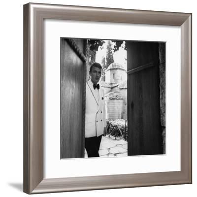 GQ - June 1968-Leonard Nones-Framed Premium Photographic Print