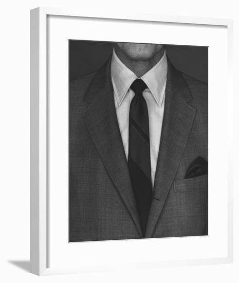 GQ - March 1967-Peter Scolamiero-Framed Premium Photographic Print