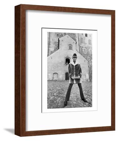 GQ - November 1968-Leonard Nones-Framed Premium Photographic Print