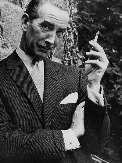 GQ - September 1957-Emme Gene Hall-Premium Photographic Print