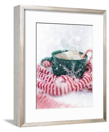 Christmas Marshmallow Mug