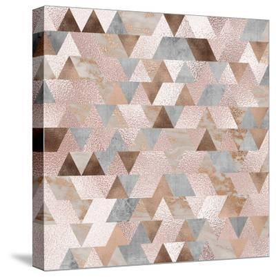 Rose Gold Marble by Grab My Art