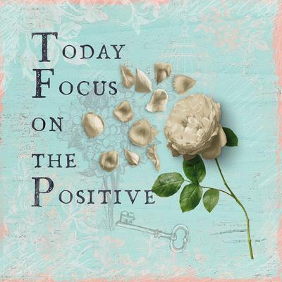 The Positive Rose