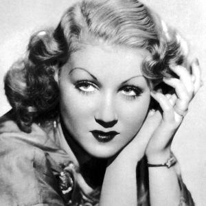 Grace Bradley, American Actress, 1934-1935