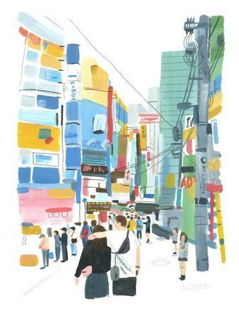 Akihabara, 2015