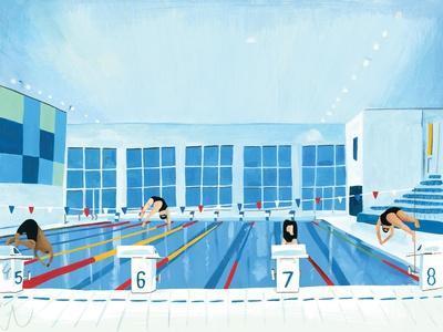 Lewisham Pool, 2015