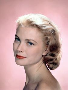 Grace Kelly in the 50's