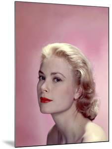 Grace Kelly in the 50's