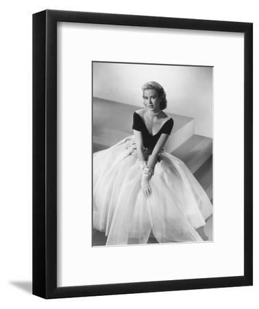 Grace Kelly, Rear Window, 1954