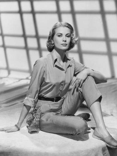 Grace Kelly--Photographic Print