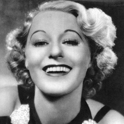 Grace Moore, American Operatic Soprano and Broadway and Film Actress, 1934-1935--Giclee Print