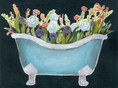 2-Up Bathtub Garden II