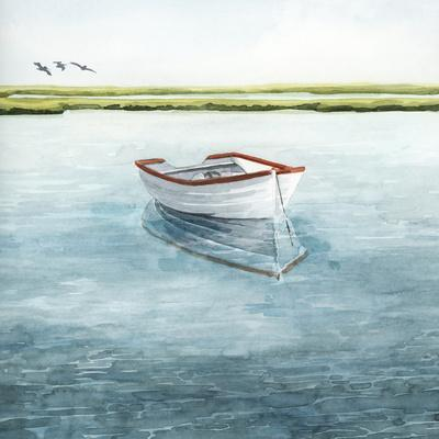 Anchored Bay II