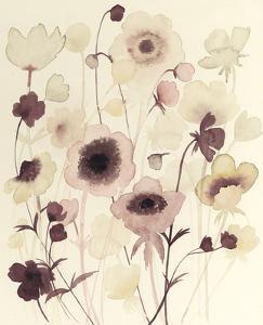 Anemone Haze II by Grace Popp