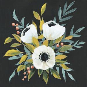 Anemone Posy I by Grace Popp
