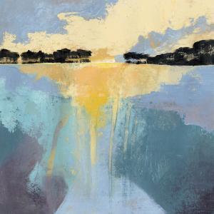 Back Bay Sun I by Grace Popp