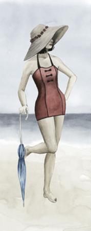 Beach Beauty I by Grace Popp