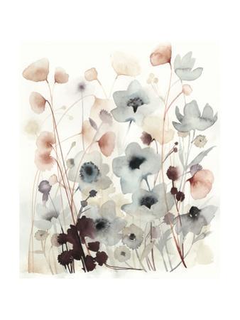 Bespoken Blossoms II