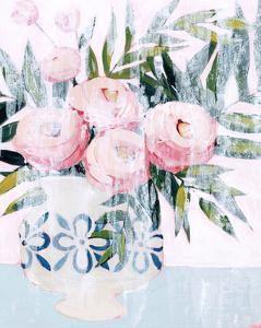 Bleached Bouquet I by Grace Popp