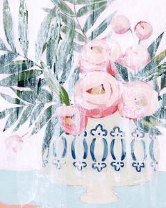 Bleached Bouquet II by Grace Popp