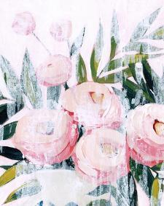Bleached Bouquet IV by Grace Popp