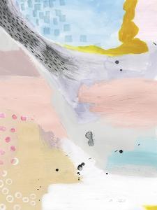 Blurred Daybreak II by Grace Popp