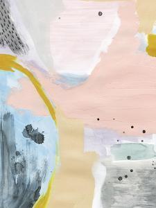 Blurred Daybreak III by Grace Popp