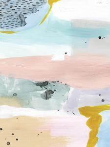 Blurred Daybreak IV by Grace Popp