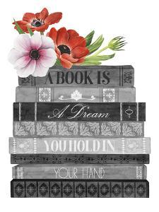 Book Dream I by Grace Popp