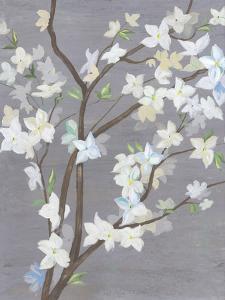 Cherry Blossom Haze I by Grace Popp