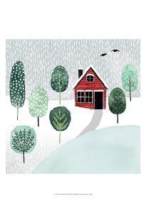 Christmastown II by Grace Popp