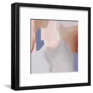 Clay Blush I by Grace Popp