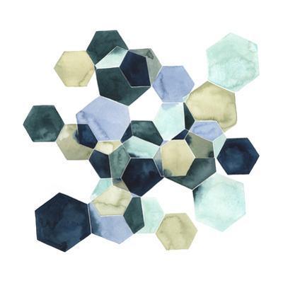 Crystallize I by Grace Popp