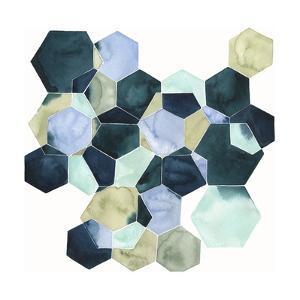 Crystallize II by Grace Popp