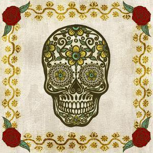 Day of the Dead II by Grace Popp