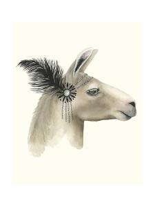 Downton Animals I by Grace Popp