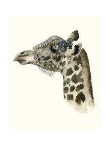 Downton Animals II by Grace Popp