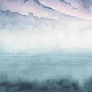 Dusk on the Bay I by Grace Popp